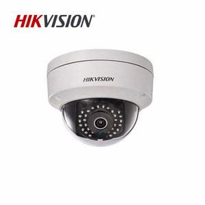 のhikvision英語シリーズオリジナルドームipカメラDS-2CD2132F-I (s) (w)