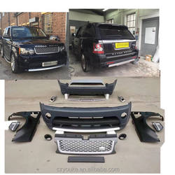 2005-2013 Range-Rover SPORT AUTOBIOGRAPHY BODY KIT