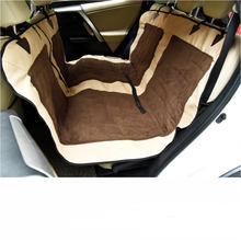 car accessory Pet car seat cover Hammock for dog  pet