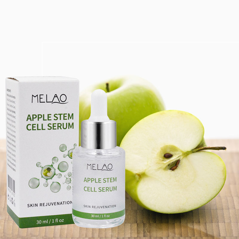 Swiss Apple Stem Cell Serum Matrixyl 3000 PhytoCellTec 100% Plant Stem Cell Serum OEM for Skin