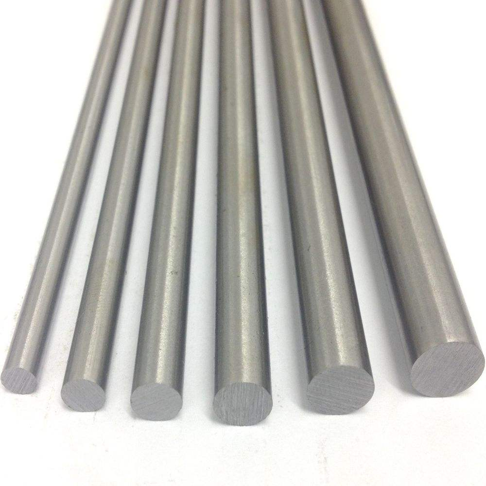 AISI 17-4PH solid round steel bar for self-lubricated spherical plain bearing