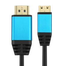 high quality HDMI to mini 0.5M 1M 2M 3M 5M 7M 10M