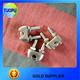hot sale wire rope fastener clip,US type stainless steel clip,M5 small wire rope clip