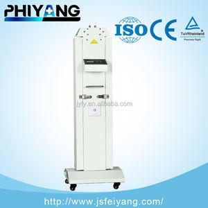 2017 Novo produto Jiangyin feiyang médica hospitalar portátil esterilizador uv light