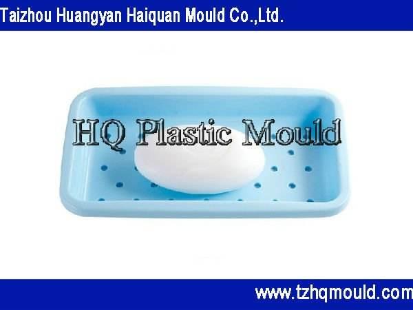 De inyección de plástico de encargo del molde soapbox, de inyección de plástico del molde