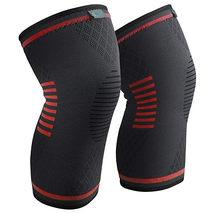Athletic Knee Brace  for   injury   recovery