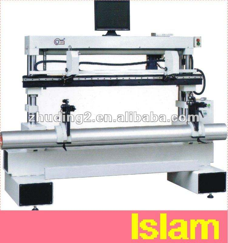 flexo plate mounting machine/printing plate mounter Made In China