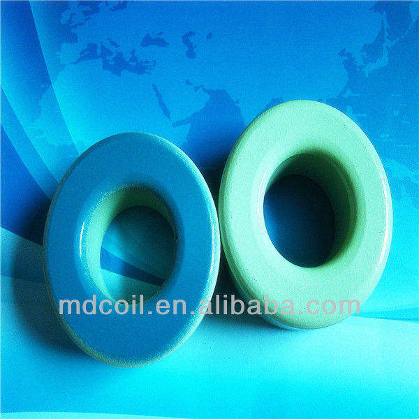 toroidal cores anillo de rohs para elinductor