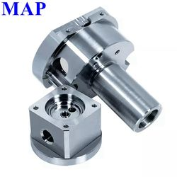 High Precision Sheet Metal Parts/ Stamping/ Metal Parts Processing
