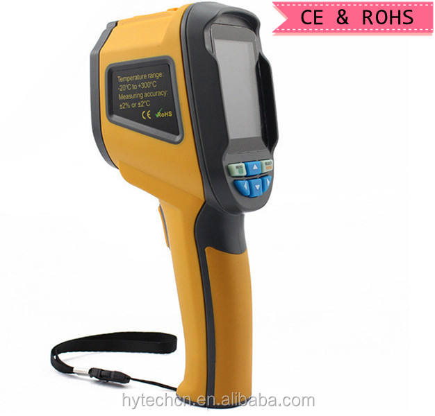 Xintai factory HT-02 widely use thermographic camera