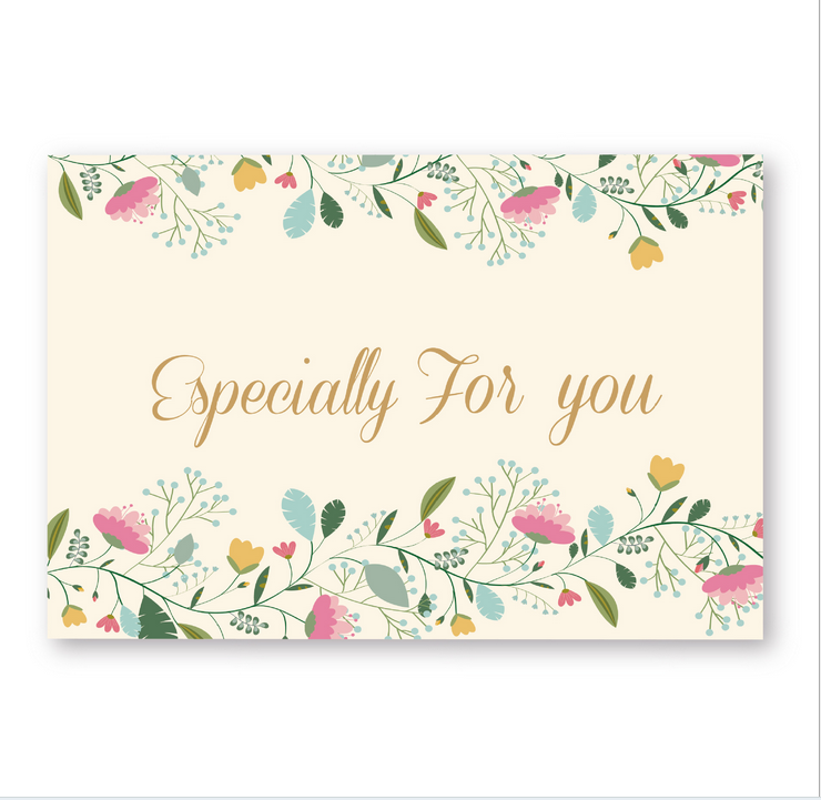Thank you cards &Custom Greeting cards & Paper cards