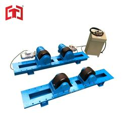 2T/5T/10T Adjustable Welding Rotator turning roller