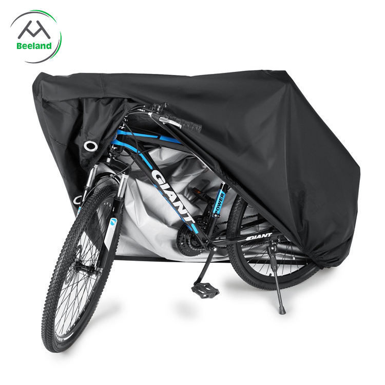 High quality oxford fabric waterproof bicycle cover
