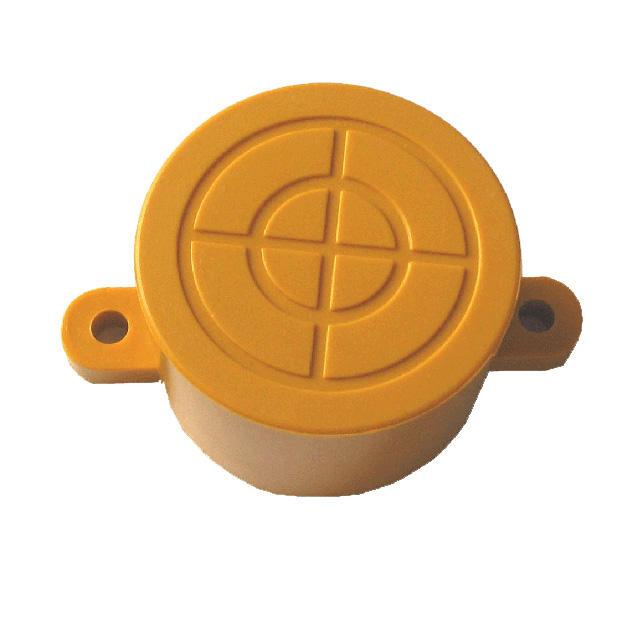 F54 Plastic Capacitive Proximity Water Liquid Level Sensor Switch 25m Adjustable NPN/PNP 12V/24VDC IP67 Waterproof (IBEST)