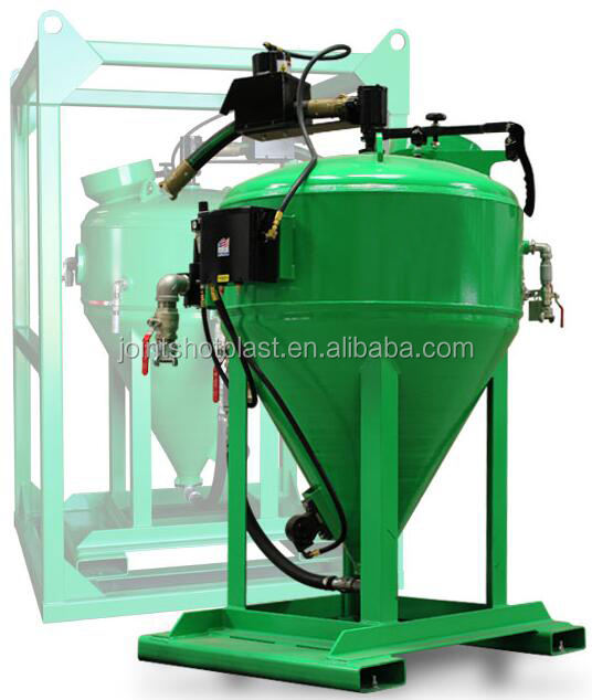 wet sand blasting equipment/cleaning small machine for sale