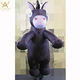 Adult donkey Inflatable Clothing Blow Up