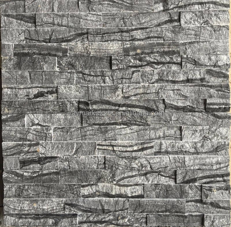 factory sales natrual stone wall cladding and wall panel(WP-D53)