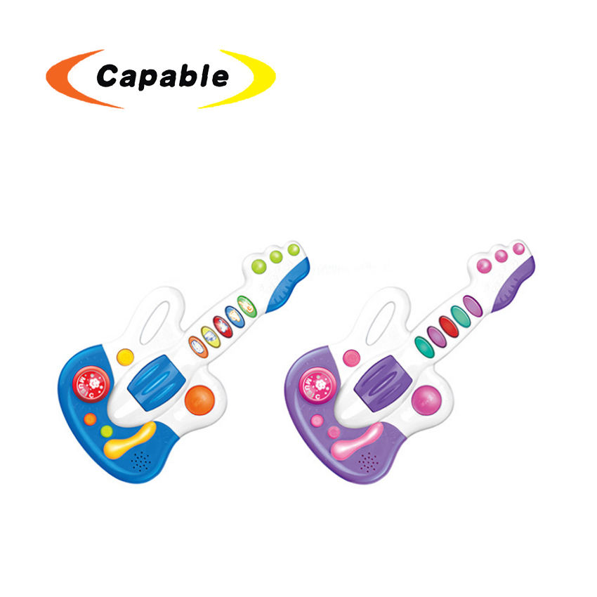 Baby Music Instrument Funny Baby Musical Instrument Toy Guitar