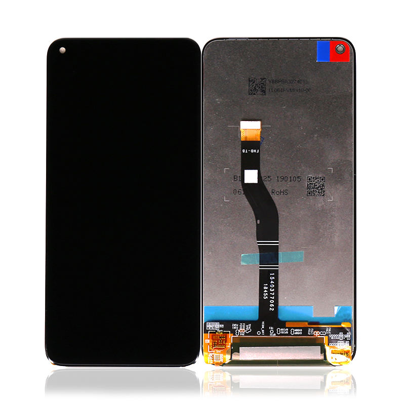 LCD For Huawei Nova 4 LCD V20 Display Screen Touch Panel Digitizer Assembly VCE-AL00 For Huawei Honor View 20 Display