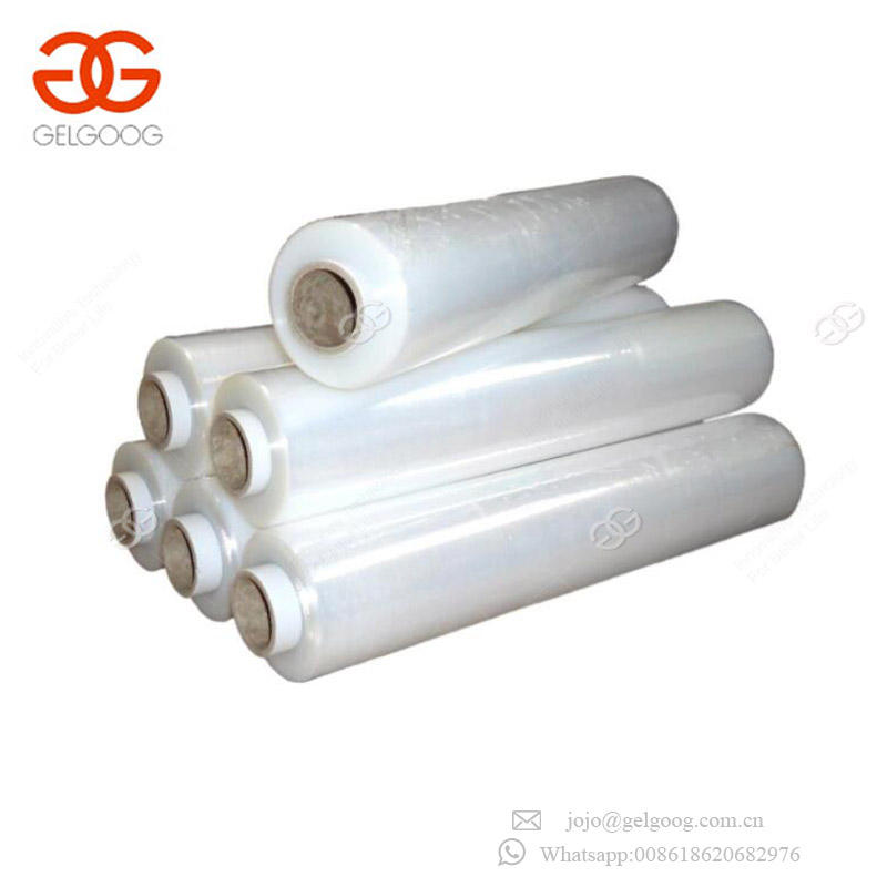 Biaxially Oriented Polypropylene Wrapping Film Matte Density BOPP Protective Transparent Pet Film For Packaging