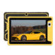 10.1 inch quad core android NFC rugged tablet pc with fingerprint recognition