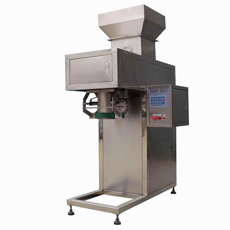 OC-DGS-25F Automatic Granule,Seed,Coffee,Powder Weighing Packaging Machine