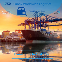 LCL sea freight from ningbo shanghai to sydney melbourne australia