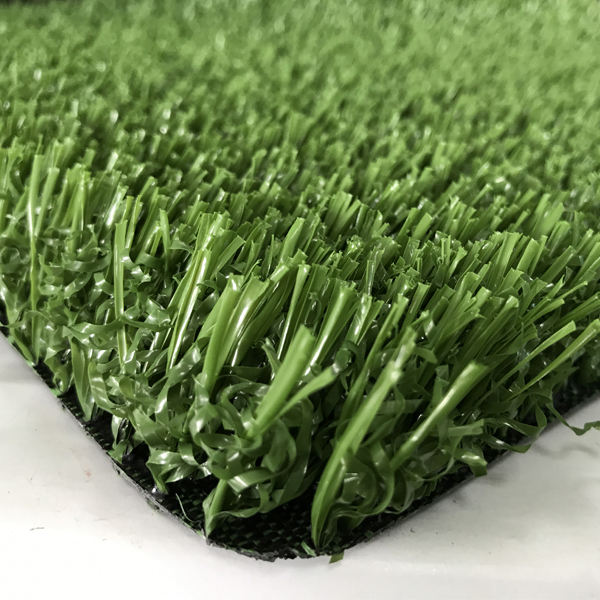 30mm Soft and Safe Grass Turf Non Infilling Synthetic grass carpet for Football fields