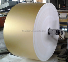 aluminium foil paper for butter packing