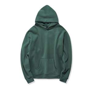 Wholesale factory price small MOQ 100 percent Cotton hoodie sweater