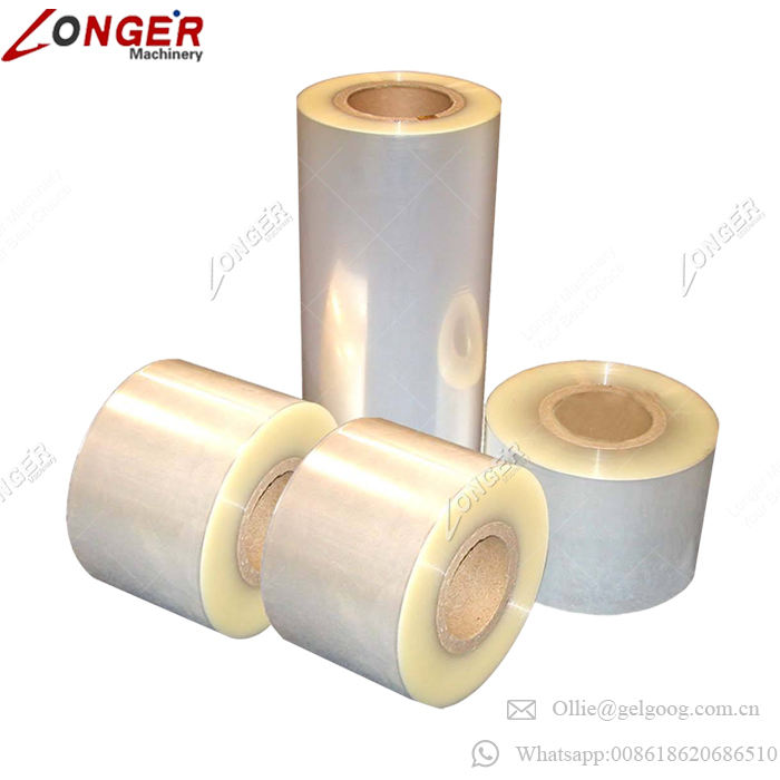 Factory Direct Sale Lamination Film Glass Paper Biaxially Oriented Polypropylene BOPP OPP Rolls Film Iridescent Cellophane