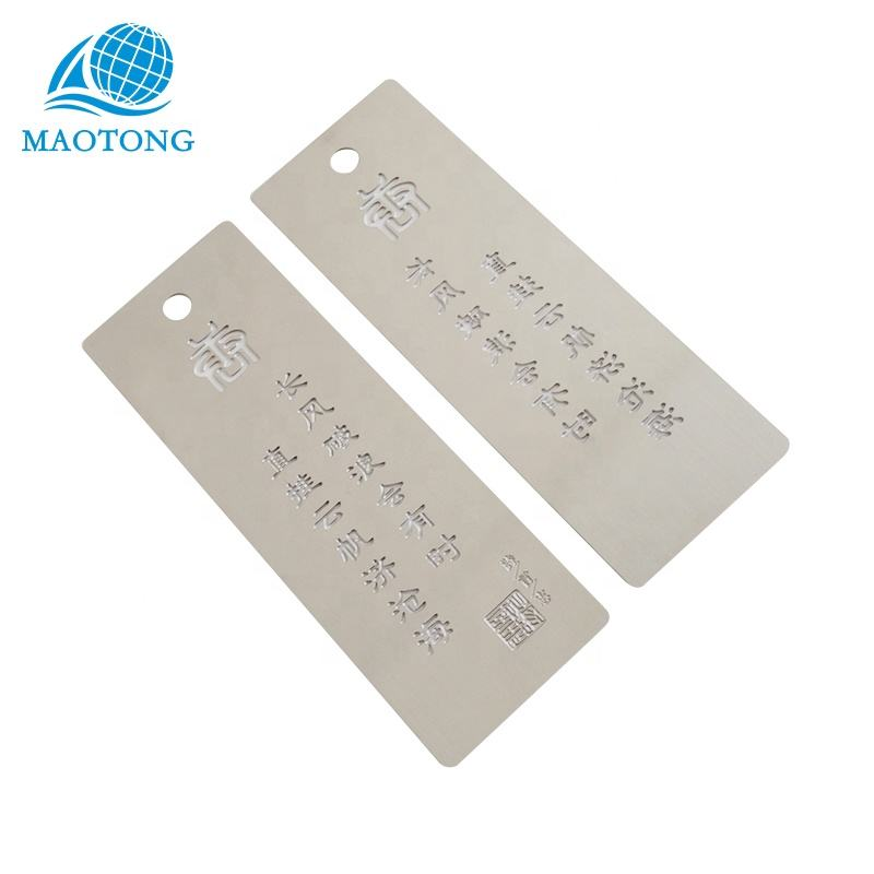 China cheap custom laser engraved silver plated metal bookmarks blank Bookmarks full of culture