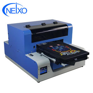 Fully automatic a3 dtg printer for t shirt