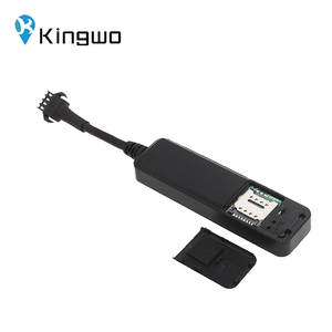 kingwo GPS mini tracker Fall Detection gps tracking chip device
