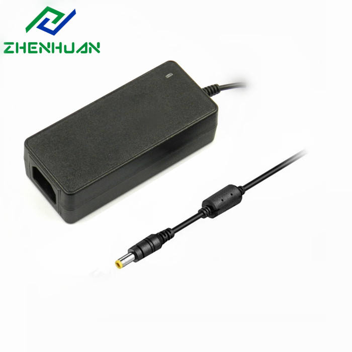 Industrie Grade Level VI 12Vdc 5.0A 60W ac dc Adapter 12V 5A Power adapter Mit UL PSE KC SAA CE CCC Zertifizierungen