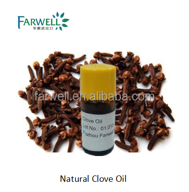 8000-34-8 Farwell natural Clove Oil
