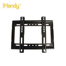 SYSTO B27S UNIVERSAL FIXED LCD TV STAND Wall Mount Bracket FOR 14'-42' SCREEN PLASMA LED TV WITH HIGH QUALITY