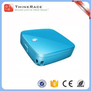 Высокое качество IP67 водонепроницаемым мини gps пэт локатора/мешок багажа трекер