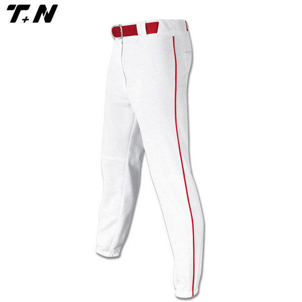 High quality custom baseball pants wholesale