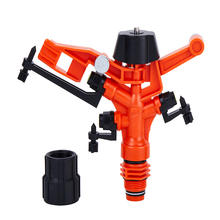 oscillating sprinkler with great price garden Sprayers