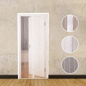 Magnetic Door Screen Mosquito Net Mesh Curtain with Magnets