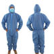 China supplier High quality cleanroom coverall