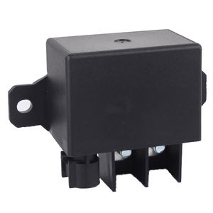 High Quality Dongfeng Truck Spare Parts Preheat Relay