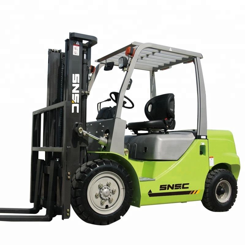 Yale Forklift 3 Ton Mexico Diesel Fork Lift