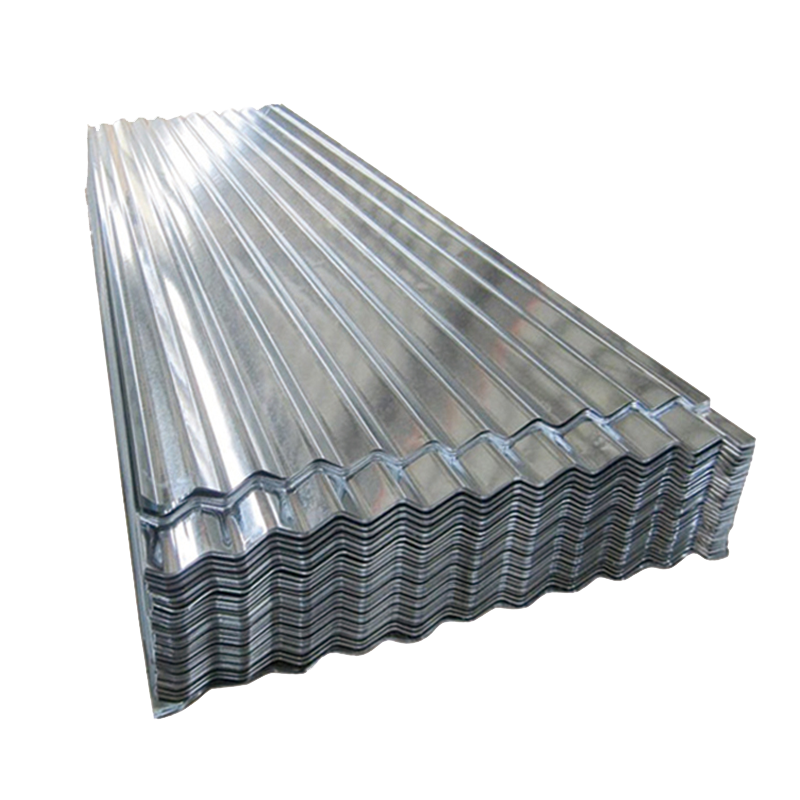 Corrugated Metal Roofing 14 Gauge Galvanized Steel Sheet
