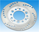 Top Quality China Brake Disc Motorcycle Brake Disc/Brake Disc Assembly