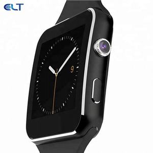 Fitness Sport Watch Price Gps U8 X6 Smartwatch