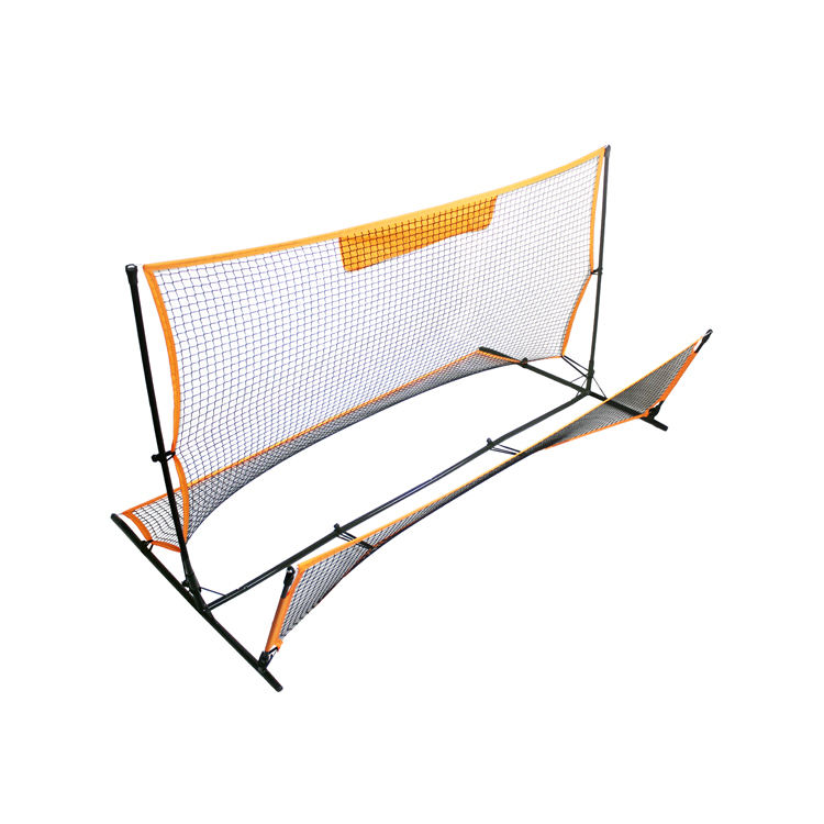 Hot Sales High and Low Rebound Football Training Goal Soccer Rebound Goal