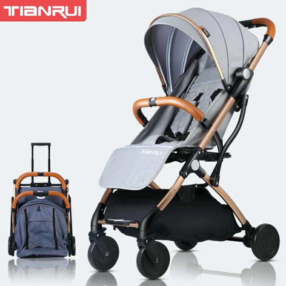Sistema de viaje, avión, sombrilla de cochecito de bebé