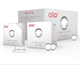 Free samples OLO Soft Bead Condom SPA Pearl Granule G Point 001 Sexy Female Condom For Latex Condom